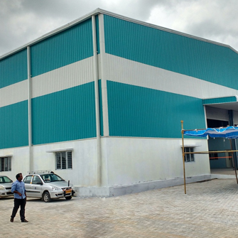 Pre Engineered Metal Building Manufacturers In Chicago Illinois: Eminent Engineers